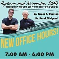 Ryerson & Associates DMD