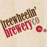The Freewheelin' Brewery Company