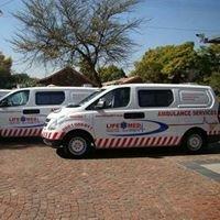 Life Med Ambulance Services