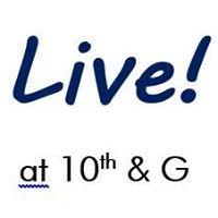 Live at 10th & G