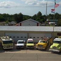 Bismarck Fire Department - Bismarck, MO