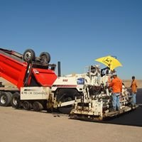 S & S Paving and Construction