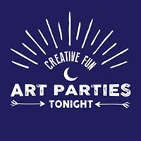 Art Parties Tonight