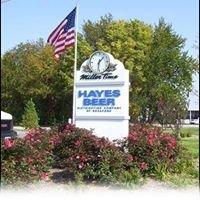 Hayes Beer