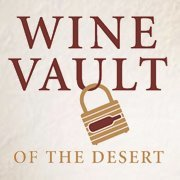 Wine Vault of the Desert
