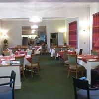 Restaurant Château de la touche