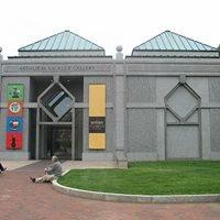Arthur M. Sackler Gallery, Smithsonian Institution