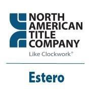 North American Title - Estero