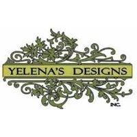 Yelena's Designs Inc