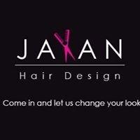 Jaxan Hair Boutique