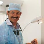 Dr Sajjad Hair Transplant Surgeon