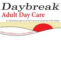 Daybreak Adult Day Care