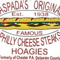 LaSpada's Original Cheesesteaks & Hoagies