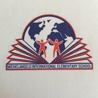 Michelangelo International Elementary School