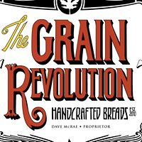 The Grain Revolution
