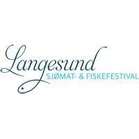 Langesund Sjømat- & Fiskefestival