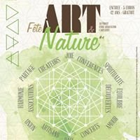 Fête Art & Nature
