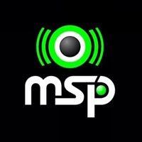 MSP Techniques du spectacle / Eclairage et sonorisation