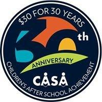 Children's After School Achievement (CASA)