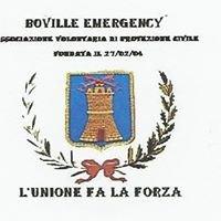 """Boville Emergency """"Associazione Volontaria di Protezione Civile"""""""