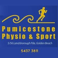 Pumicestone Physio and Sport