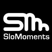 SloMoments Packshot Studio