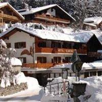 Hôtel Ecureuil, Villars, Switzerland