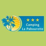 Camping La Pabourette