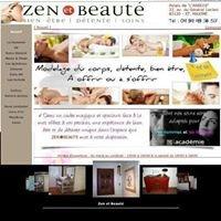 Zen et Beauté - Sainte Maxime