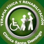 Terapia Física y Rehabilitación, Clínica Santo Domingo.