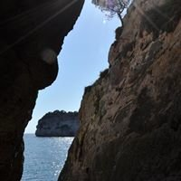 Restaurante El Mirador - Cala Galdana, Menorca