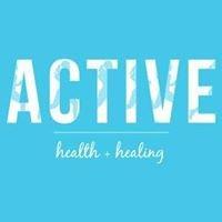 Active Health & Healing