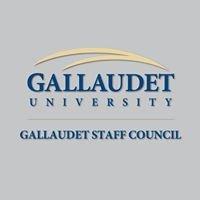 Gallaudet Staff Council