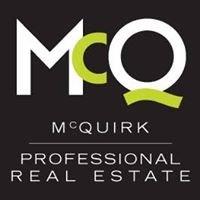 McQuirk Real Estate