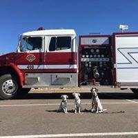 Stratmoor Hills Fire Department