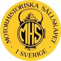 Motorhistoriska Sällskapet i Sverige