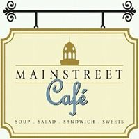 Mainstreet Café Quincy Catering & Delivery