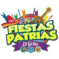 Fiestas Patrias Coachella