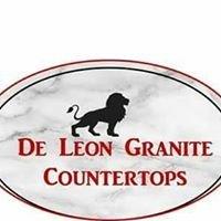 De Leon Granite Countertops