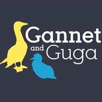Gannet & Guga