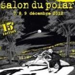 Salon du Polar 2012