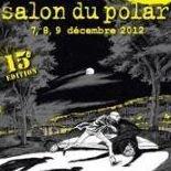 Salon du Polar 2012