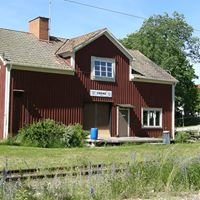 Vrena Station