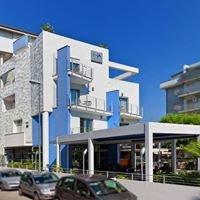 Hotel Antares Alba Adriatica - Abruzzo
