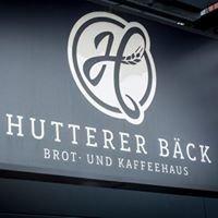 Hutterer Bäck Brot- und Kaffeehaus
