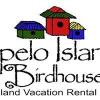 Sapelo Island Birdhouses
