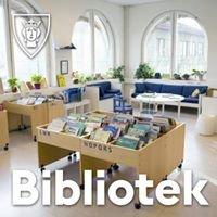 Alviks bibliotek