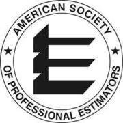 American Society of Professional Estimators Chapter 49