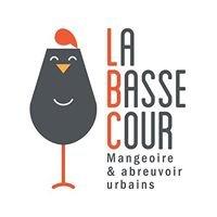 La Basse-Cour Bruxelles