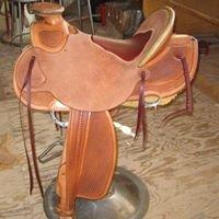 Blue Dog Leather and Saddles